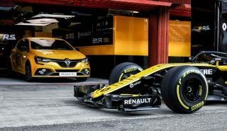 Nuevo Renault Mégane RS Trophy