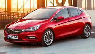 Opel Astra km 0