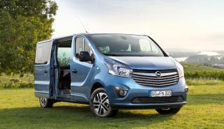 Precio Opel Vivaro Life