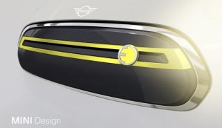 Primeras imágenes oficiales Mini eléctrico