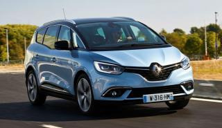 Renault Grand Scénic 2018