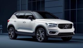 Volvo XC40, ¿cuántos meses tiene de lista de espera?