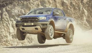 Ford Ranger Raptor 2019