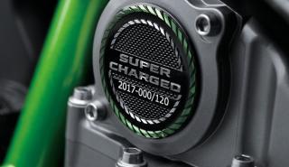 Kawasaki mejorará el motor de su H2