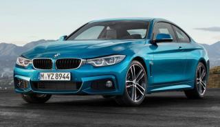 Llamada a revisión BMW