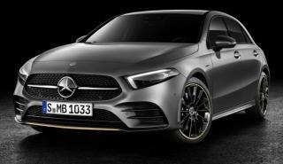 Mercedes Clase A mantenimiento