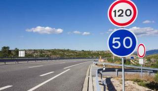 Origen de los límites de velocidad
