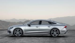 Precio Audi A7