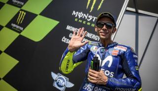 Yamaha contrata a Michele Gadda como petición de Rossi