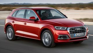 Audi Q5 km0