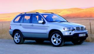 BMW X5 o Mercedes ML