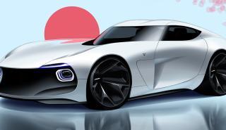 Nuevo Toyota 2000GT