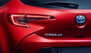 Nuevo Toyota Corolla 2019