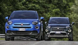 Prueba nuevo Fiat 500x 2018