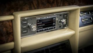 radio clásica que Jaguar-Land Rover