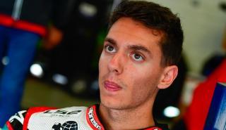 Xavi Cardelús terminará la temporada con la moto de Fenati