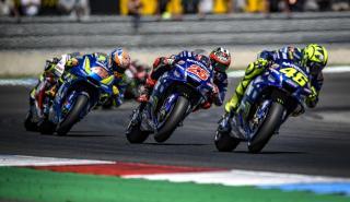 Yamaha y su crisis actual en MotoGP