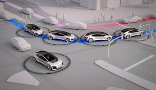 Así es la ciudad del futuro según Audi