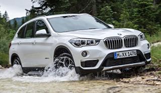 BMW X1 km0