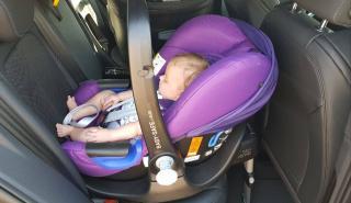 Britax Römer Baby-Safe 2 i-Size + base i-Size Flex