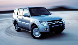Mantenimiento Mitsubishi Montero