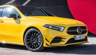 Mercedes-AMG A 35 2019