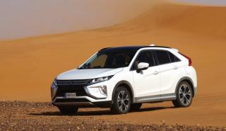 Mitsubishi Eclipse Cross Spirit
