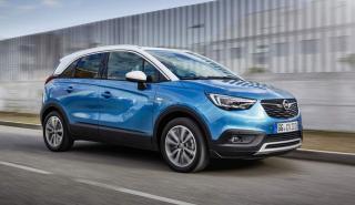 Motor diesel Opel Crossland X