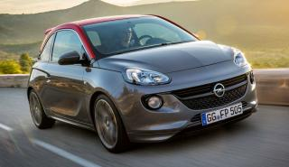 Opel Adam de segunda mano