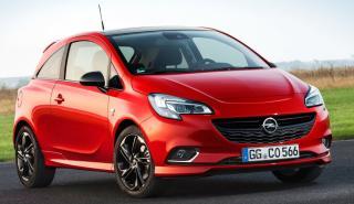 Opel Corsa km0