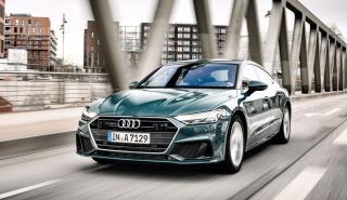 Prueba Audi A7 Sportback 50 TDI