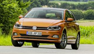 Prueba Volkswagen Polo 1.0 TGI