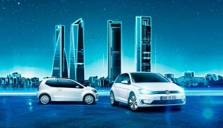 Roadshow Electric de VW