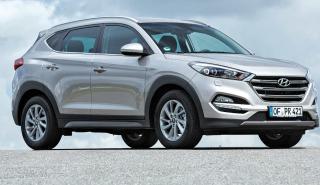 Test de 100.000 km con el Hyundai Tucson 2.0 CRDi