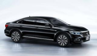 Volkswagen Passat NMS 2019