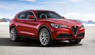 Alfa Romeo renting