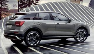 Audi Q2 diésel o gasolina