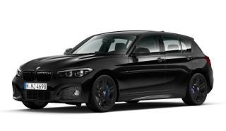BMW Serie 1 Shadow