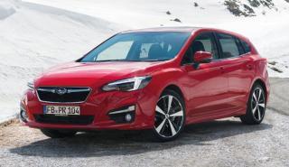 Cambio aceite Subaru Impreza