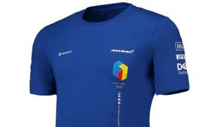 Camiseta especial Alonso