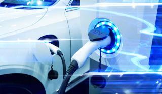 enchufe coche coches electricos tecnologia futuro