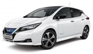 Nissan Leaf Mantenimiento