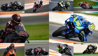 Pilotos de MotoGP que cambian de equipo en 2019
