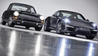 Porsche Classic ofrecerá servicio de reparación y restauración