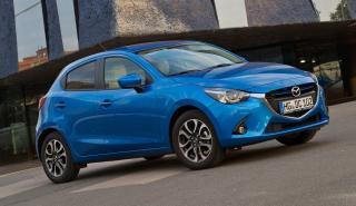 Precio Mazda 2