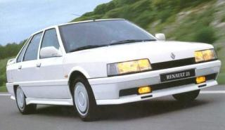 Renault 21 Turbo
