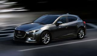rivales del nuevo Mazda3
