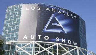 Salón de Los Ángeles 2018