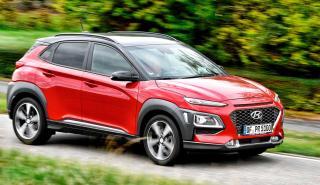 SUV por menos de 20.000 euros: Hyundai Kona
