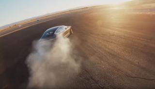 Track Mode Tesla Model 3